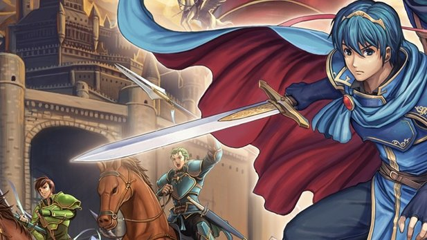 Fire Emblem: Awakening - Gameplay-Trailer: Deine Armee