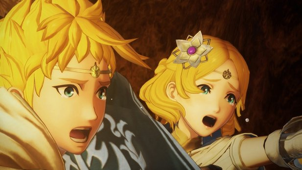 Fire Emblem: Warriors - Switch-Trailer zeigt neue Charaktere