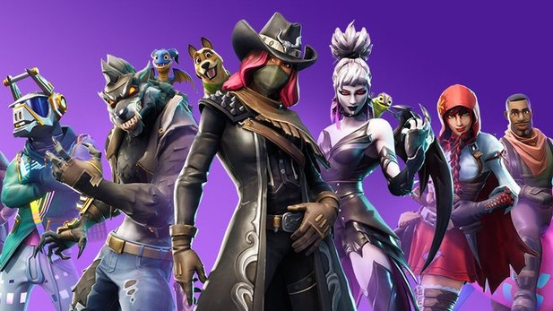 In Fortnite ist nun Season 6 gestartet.