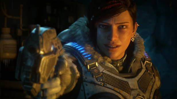 Gears 5 im internationalen Wertungsspiegel.