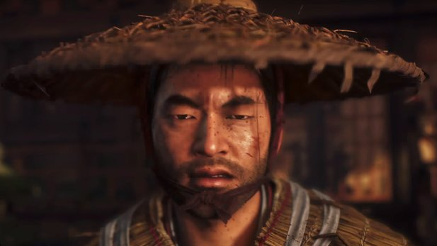 Ghost of Tsushima - Video: 8 Minuten Gameplay von der E3 2018 mit Schwertkampfaction