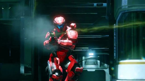 Halo 5: Guardians - Gameplay-Trailer zum Start der Multiplayer-Beta