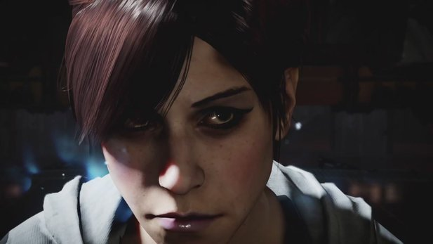 E3-Trailer von InFamous: First Light