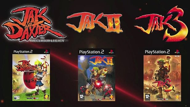 Jak & Daxter HD Collection - Trailer zur PS3-Sammlung