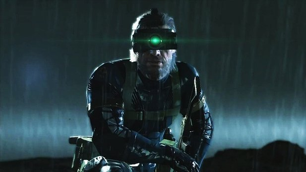 Metal Gear Solid: Ground Zeroes - Gameplay-Video