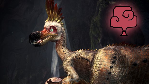 Monster Hunter World: Monster fangen leichtgemacht.
