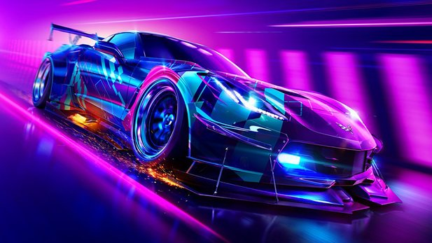 Need for Speed Heat kommt mit 58 lizensierten Songs.