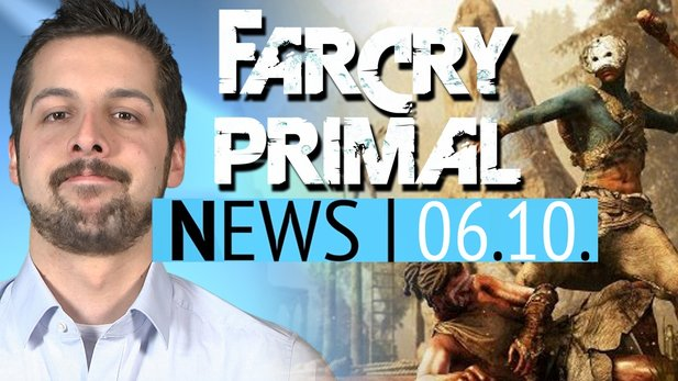 News: Far Cry Primal in der Steinzeit - Microtransactions bei Destiny