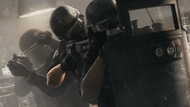 PS Store Rainbow Six Siege