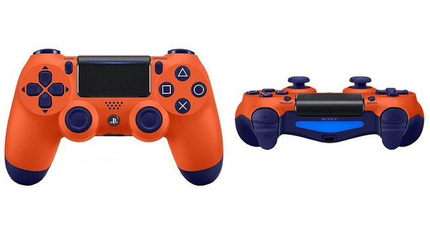 PS4 Wireless-Controller kaufen