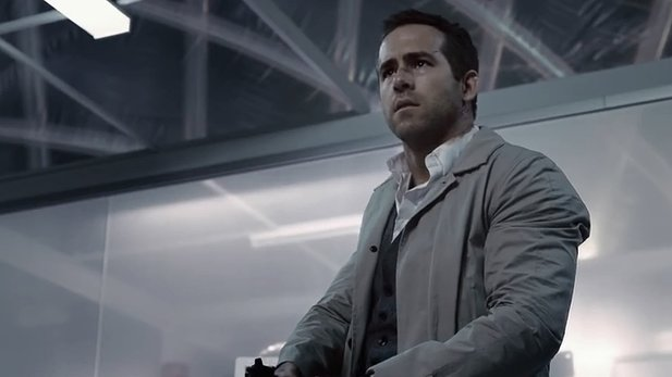 Self/less - Kino-Trailer zum Film mit Ryan Reynolds