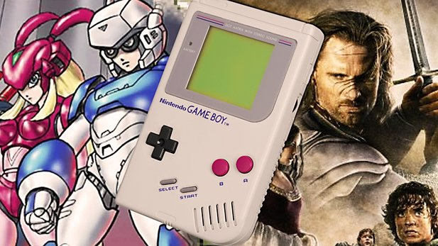 Top 12 Game Boy Games - Video: Unsere Lieblings-Spiele