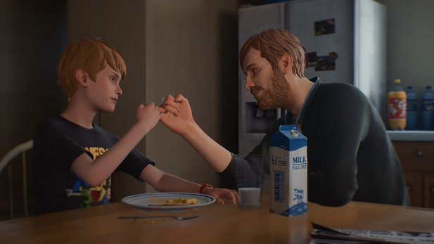 The Awesome Adventures of Captain Spirit verspricht eine kleine, emotionale Geschichte im LiS-Universum.