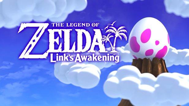 So lange dauert The Legend of Zelda: Link's Awakening.