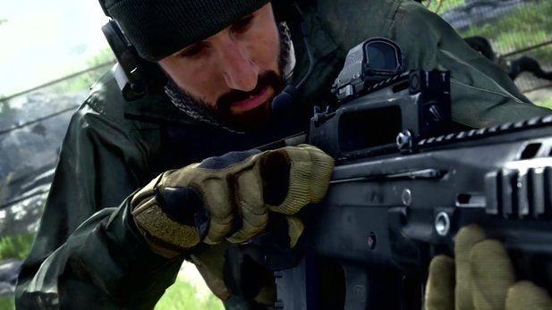Trailer zur Multiplayer-Beta von Call of Duty: Modern Warfare