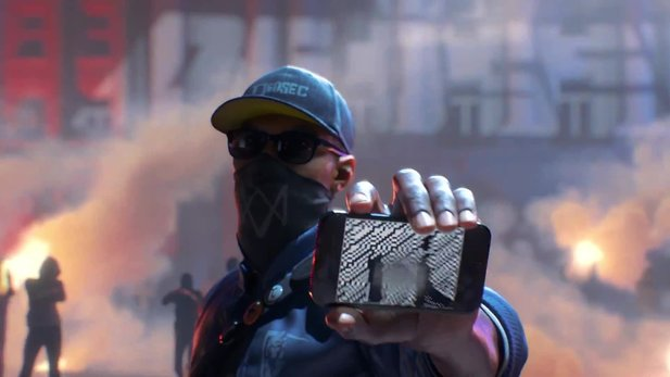 Watch Dogs 2 - Ankündigungs-Trailer zum Hacker-Actionspiel