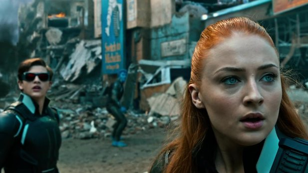 X-Men: Apocalypse - Neuer Action-Trailer zur Comic-Verfilmung