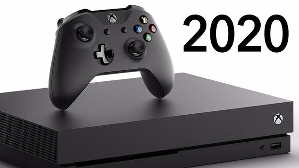 Xbox One Erscheinungsdatum
