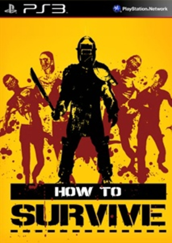 Cover zu How to Survive
