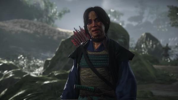 Ghost of Tsushima ist so schön, dass Sony-Chef nicht weiterspielen kann