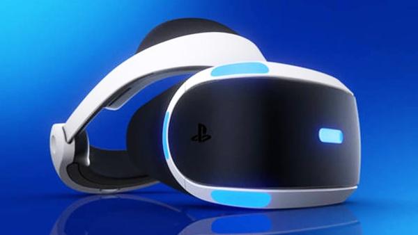 Neues PSVR-Patent von Sony deutet Augmented Reality an
