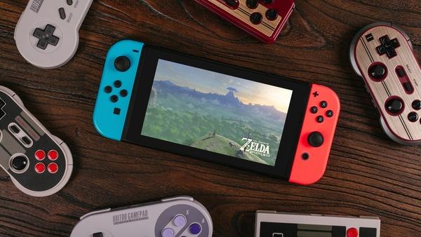 Nintendo Switch - Neue, günstigere Konsole kommt angeblich noch 2019