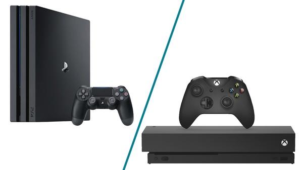 'Xbox Scarlett mehr Leistung als PS5': Was steckt hinter dem Gerücht?