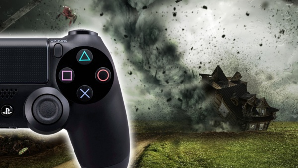 PS5 & Xbox Scarlett: Video zeigt, wie imposant Stürme aussehen könnten