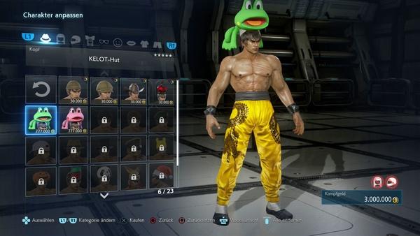 Tekken 7 - Charakter-Guide: Alle Kämpfer & ihre Vor- und Nachteile