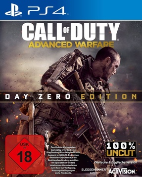 Call Of Duty Advanced Warfare Alle Infos Release Videos Guides