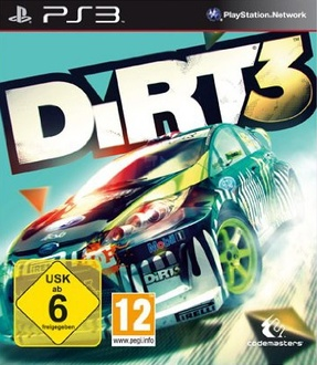 Dirt 3 Alle Infos Release Videos Guides