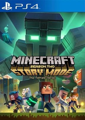 Minecraft Story Mode Season GamePro - Minecraft auf zwei pc spielen
