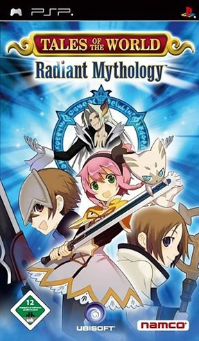 Tales of the World: Radiant Mythology