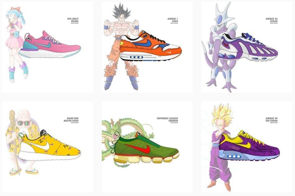 Ball Adidas Der Z Dragon Variante 0poknw Nike Entwickelt Sneaker Fan Ybfgvy67