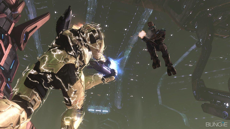Halo 3: Mythic Map Pack - Infos und Bilder - Bungie stellt