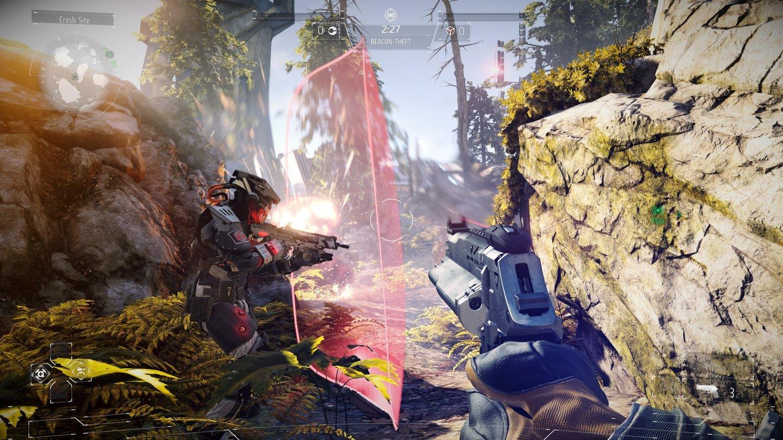 Killzone: Shadow Fall - Shooter läuft in 1080p-Auflösung mit 60 FPS ...
