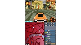 Asphalt Urban GT 2 DS 2
