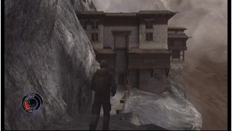 Cursed Mountain [Wii]