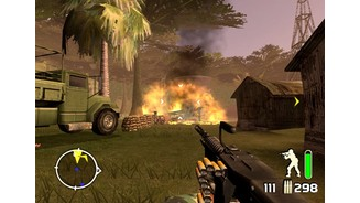 Delta Force Black Hawk Down Team Sabre PS2 2
