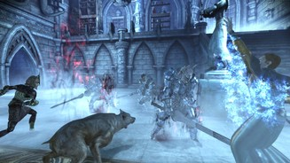 Dragon Age Origins - Witch Hunt DLC