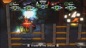Overruled! - Screenshots