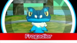 <b>Pokémon Rumble World</b><br>