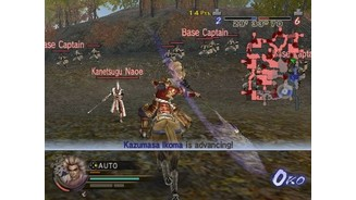 Samurai Warriors 2 Empires 8