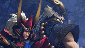 Samurai Warriors 4-II - Screenshots