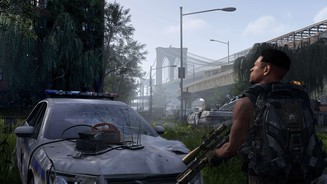 <b>Tom Clancy's The Division 2: Die Warlords von New York</b><br>