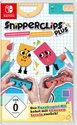Infos, Test, News, Trailer zu Snipperclips Plus - Nintendo Switch