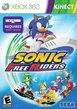 Infos, Test, News, Trailer zu Sonic Free Riders - Xbox 360