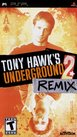 Infos, Test, News, Trailer zu Tony Hawk's Underground 2: Remix - PSP