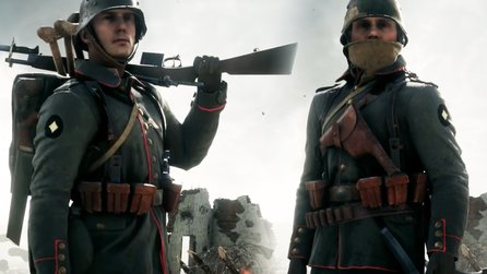 Battlefield 1 - Video: Warbonds, Unlocks & mögliche Microtransactions erklärt