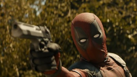 Deadpool 2 - Teaser-Trailer mit Ryan Reynolds und Josh Brolin als Cable